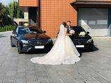 Mercedes Benz w212-70€/zi   si W213-100€/zi, albe -negre!