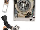 Запчасти и моторы для стиральных машин всех марок. Недорого