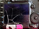 Cumpar Canon 6D la piese