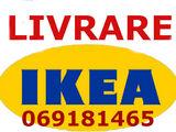 Mobila pentru copii IKEA. Livrare rapida la tine acasa!
