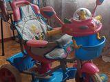 Продам велосипед для девочки.