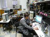 Бесплатная диагностика.  ремонт радиостанций. гарантия программирование