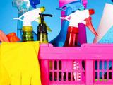 Curățenie generală pentru o casă curata