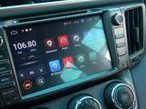 Android navigator DVD для Toyota RAV4 2013 2014 2015