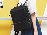 Совмещать красоту и комфорт станет гораздо легче с City backpack!