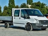Ford Transit - TVA inclus