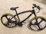 Велосипеды BMW X1 и BMW X6