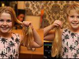 Cumpăr păr natural de la 35cm foarte scump