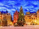 Bilete de avion tur-retur spre Stockholm, Suedia la doar 97 euro! Zbor direct!