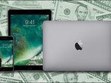 Cumpăr tehnica Apple / Samsung urgent
