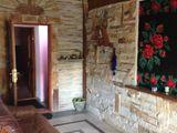 Casa cu 2 nivele !!! Sauna + terasa !!! De sarbatori !!
