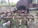 Tehnică agricolă