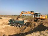 Servicii excavare, Autograider, Buldozer, Excavator,  Srervicii Trailer