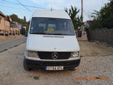 Mercedes Benz sprinter208d