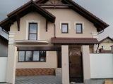 Se vinde casa noua in or.Durlesti regiune noua