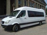 Germania-Cehia-Moldova Transport pasageri/colete venim la adresa! 7locuri/2soferi conditioner