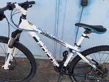 Велосипед  Focus Black Forest  &  Dinamics Cross