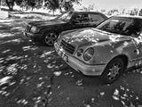 Mercedes S Class