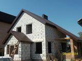"Constructia caselor ,, La rosu"""