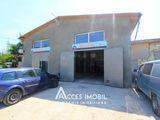 Business activ! str. Industrială, Ciocana, 400 m2! Euroreparație!