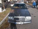 Mercedes Series (W124)