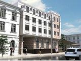 Ultracentru! Super apartament cu 3 odai in varianta alba! 52 949 €