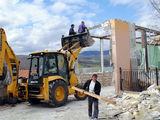 Бельцы снос демонтаж домов зданий сооружений вывоз строймусора бетоновырубка