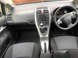 Toyota auris dezmembrare 1.6 benzin fara capot kapo crilo grila bamper dezmemrbare toyota auris