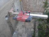 Carotare beton armat.
