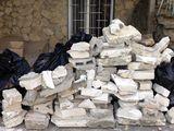 Вывоз вынос мусора ненужных вещей хламa из квартир гаражей дач
