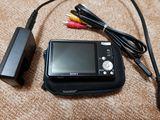 Sony DSC-W210, DSC-W350