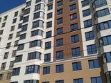 Astercon Grup, sec. Buiucani, apartament cu 1 odaie, dat în exploatare, 44.20 m2, prețul 760 euro/m2