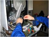 Газовые котлы; ремонт, профилактика, установка,