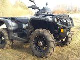 Cagiva ATV