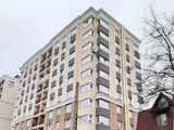 Новый элитный дом у Комсомольского Озера / 2-х комнатная квартира 69 м2 / Парковка