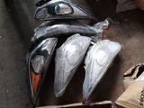 Kia niro запчасти для передних фар под ремонт