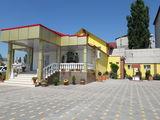 Продается действующий налаженный ресторанный бизнес на севере Молдавии, на трассе Кишинев-Брест