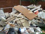 Evacuarea gunoiului,вывоз мусора.