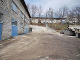 Сдаем производственно-складское помещение 800м2 на Петриканах возле Rogob!