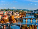 Рождественская Прага - премиум тур для Вас !!!