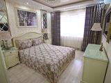 Vip-apartament la Riscanovca !!!   Zile - noaptea - ore.  Bloc nou.