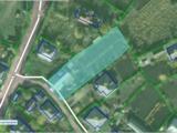Lot de teren pentru constructii + constructie garaj
