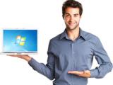 Выездной компьютерный мастер - помощь для вашего ноутбука или компьютера. Ремонт любой сложности!