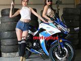 Viper 250-350cc NOI