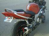 Honda CBR-F4