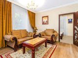 Apartament de lux in chirie in locul pitoresc din Chisinau. Direct de la proprietar!