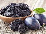 Se vând prune uscate de calitate superioară direct de la producător la preț avantajos