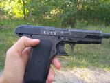 vand pistol pneumatic