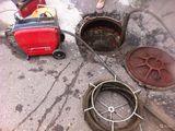 Устранить засор канализации , чистка Промывка канализации