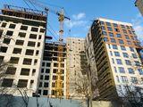 Apartament  Bilateral cu 2 odai, 65 m2, în bloc nou! Et 3/11! Sec. Posta Veche. Str-la Studentilor!!